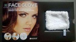 Čistík na pleť Face glove