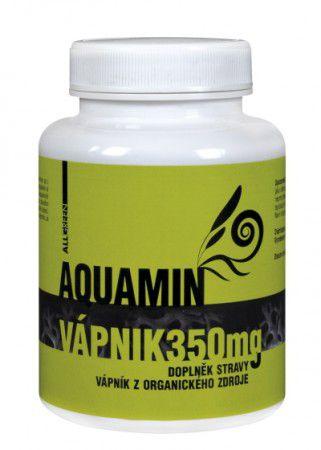 Aquamin přírodní vápník 100tbl Benevit, s.r.o.