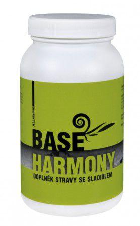 Base Harmony - směs minerálních látek se sladidlem ALL GREEN