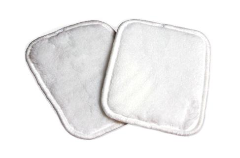 Raypath® čistík bílý malý na mokré čištění Raypath® International