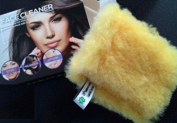 Čistík na pleť Face cleaner Raypath® International