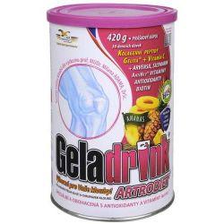 GELADRINK ARTRODIET nápoj - udržovací výživa kloubů doplněk stravy ORLING s.r.o. Ústí nad Orlicí