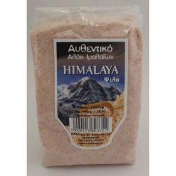 Himalajská jídelní sůl Himalaya 500g