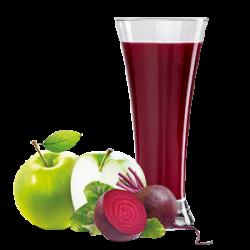 Ovocňák  - Mošt 100% jablko+červená řepa 200 ml