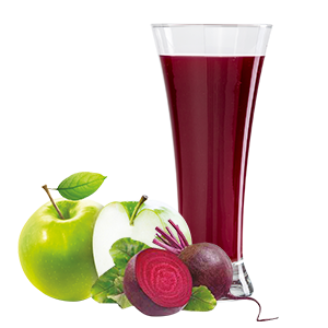 Ovocňák - Mošt 100% jablko+červená řepa 200 ml TOKO AGRI a.s.