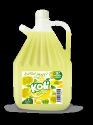 Koli sirup EXTRA hustý 3lt citron