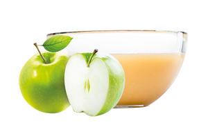 Pyré jablko 120 ml TOKO AGRI a.s.