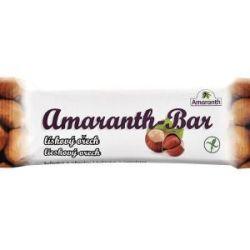 Tyčinka Amaranth Bar lískový ořech