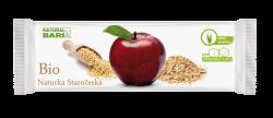BIO Naturka Staročeská s jablky
