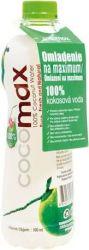 COCOMAX 100% kokosová voda