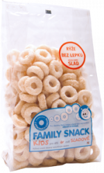 FAMILY SNACK KIDS MALT