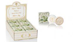 Kazeta ručně balených mýdel Saponificio Artigianale Fiorentino