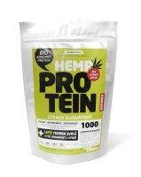 Zelená země Konopný protein v BIO kvalitě - vysoce kvalitní rostlinná bílkovina. 1000 g Zelená Země s.r.o.