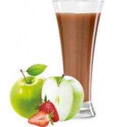Ovocňák  - Mošt 100% jablko+jahoda 200 ml