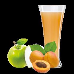 Ovocňák  - mošt 100% jablko+meruňka 250 ml