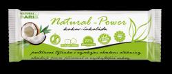 Natural Power kokos+čokoláda