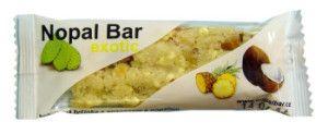 Nopal Tyčinka - s exotickou chutí 30 g Natural Bars
