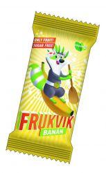 FRUKVIK  banán 20 g