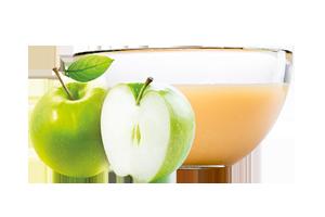 Pyré jablko+hruška 120 ml TOKO AGRI a.s.