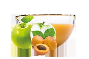 Ovocňák - Pyré jablko+meruňka 120 ml TOKO AGRI a.s.