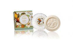 Ručně balené mýdla Saponificio Artigianale Fiorentino
