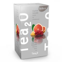 Biogena Tea2O Grep & Schizandra 20x1,7g
