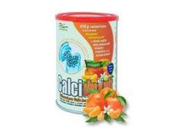 CALCIDRINK®je vitamínový a minerálny doplnok stravy s účinkem, který podporuje správnou výživu kostí, kĺoubů a zubů ORLING s.r.o. Ústí nad Orlicí