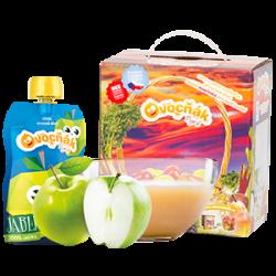 Ovocňák  - Pyré jablko 120 ml