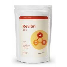 REVITIN 365 s ActiVinem 350gr NUTRA-BONA