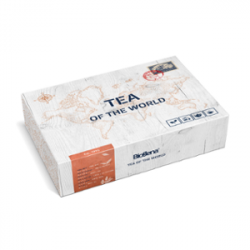 Biogena Tea Of The World (6x10pcs) 106 g