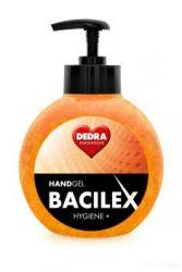 Dedra HANDGEL BACILEX HYGIENE+ 500ml čisticí gel na ruce s vysokým obsahem alkoholu Vaše Dedra, s.r.o.