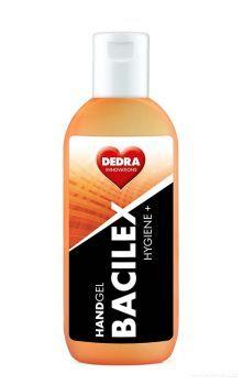 Dedra HANDGEL BACILEX HYGIENE+ 100ml gel na ruce s vysokým obsahem alkoholu Vaše Dedra, s.r.o.