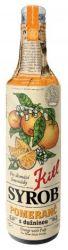 Kitl Syrob Pomeranč 500 ml