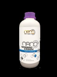 Suspenze Nano stříbra + křemík 1 litr