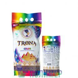 Trona prací prášek Color 0,5kg