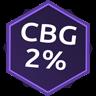 Zelená země CBD 5% + CBG 2% konopný olej 10ml - Unikátní doplněk stravy. Podporuje obranyschopnost a blahodárně působí na přirozené procesy těla. Jedinečné spojení, jedinečný produkt. Zelená Země s.r.o.