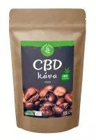 Zelená země CBD káva BIO 250g