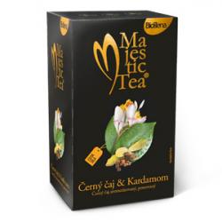 Biogena Majestic Tea Zelený čaj & Heřmánek 20x1,5g