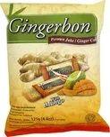 Gingerbon Mango 125 g jsou čistě přírodní zázvorové bonbóny té nejvyšší kvality s příchutí manga. Coj s.r.o.