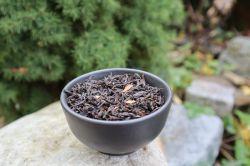 MAMA´S TEA - 100% Cejlonský ČERNÝ ČAJ S PŘÍCHUTÍ SKOŘICE – MAMA´S BLACK TEA WITH CINNAMON /100 G - 100 g