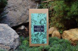 MAMA´S TEA - ZELENÝ ČAJ MAMA´S GREEN 100 g