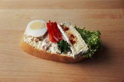 Chlebíček  Á LA Hermelínový 80G